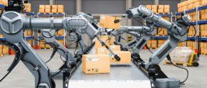 El papel de las nuevas tecnologías en la industria logística