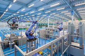 El auge de la automatización de procesos