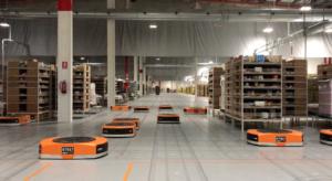 Implementación de la robótica en el sistema de almacenaje en Estado Unidos