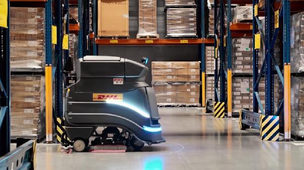 La revolución digital llega al sector logístico de Europa
