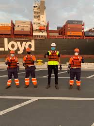 puertos LATAM prevención