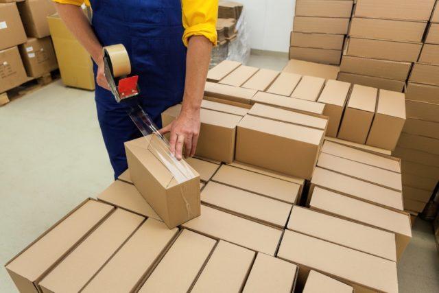 Packaging en Europa