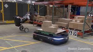 almacenaje robótico