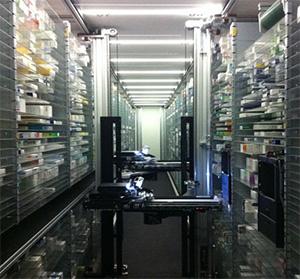 Intermed implementa nuevo sistema vanguardista de administración de medicamentos