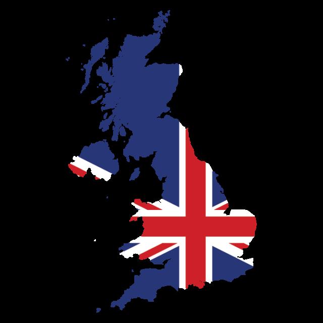 logística britanica