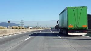 transportistas de España