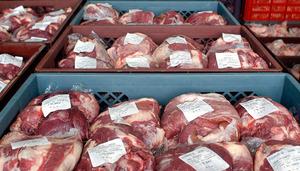 importaciones de alimentos