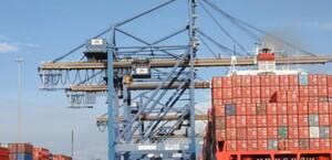 industria portuaria y naviera