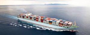 Transporte marino