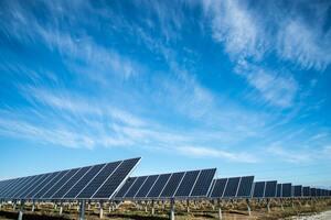 industria solar