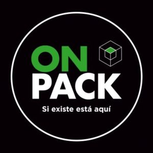 on pack