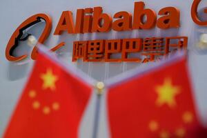 mensajería de China