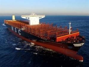 naviera china