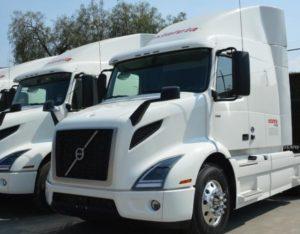 Volvo Trucks retira tractocamiones de México