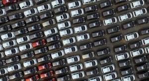 vehículos cero kilómetro