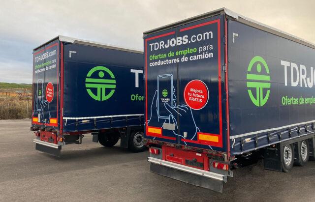 El portal de empleo especializado en el mercado de Transporte