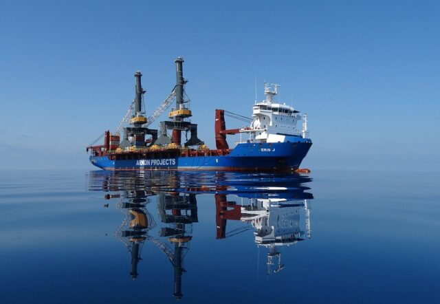 Rhenus adquiere el 60% de Arkon Shipping