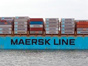 Maersk introducirá 260 mil TEUs para paliar escasez de contenedores