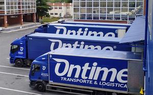 plataforma logística