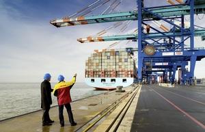 capacitación portuaria online
