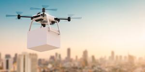 operaciones con drones