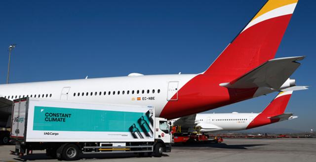 vuelos entre América Latina y España