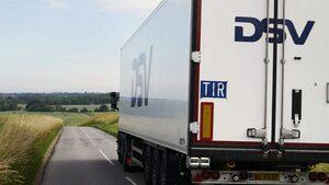 DSV Road