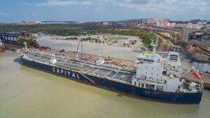 Puerto de Vitoria